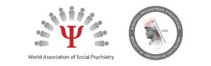 Εταιρεία Προληπτικής Ψυχιατρικής ΕΠΡΟΨΥ ως μέλος της Παγκόσμιας Ένωσης Κοινωνικής Ψυχιατρικής WASP. Society of Preventive Psychiatry SPP as a Member Society of the World Association of Social Psychiatry WASP as of 13 September 2018.
